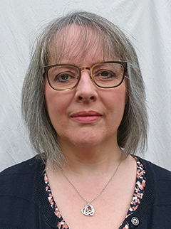 Louisa Grundy